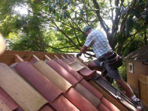 качественный монтаж крыш в Тюмени